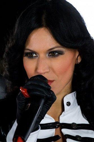 Cristina Scabbia ^^