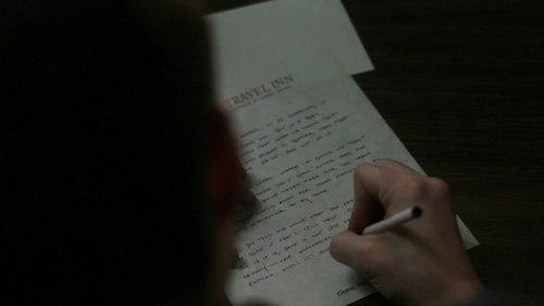 DEAN's letter!