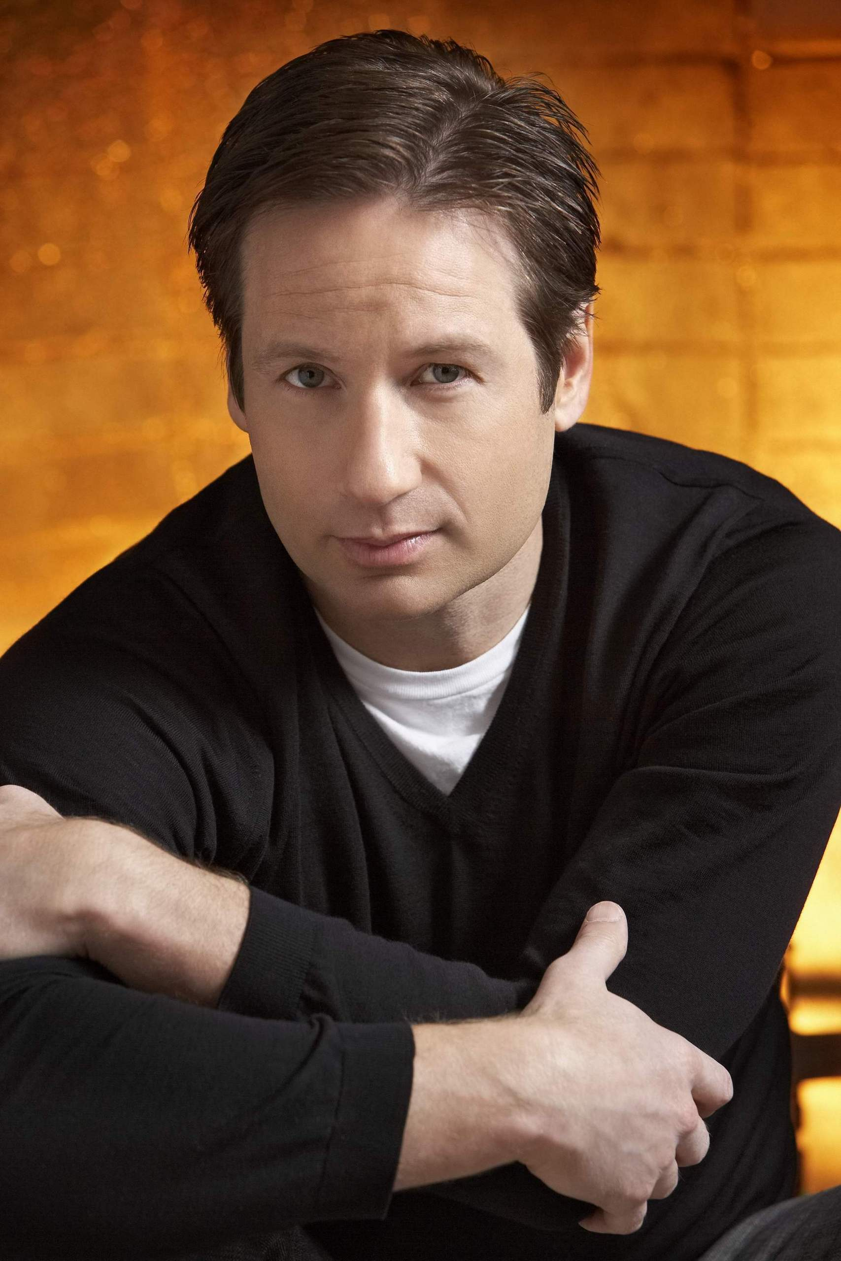 David Duchovny - Images Hot