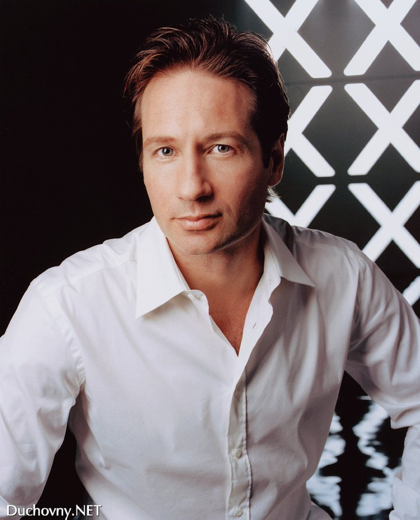 David Duchovny images ...