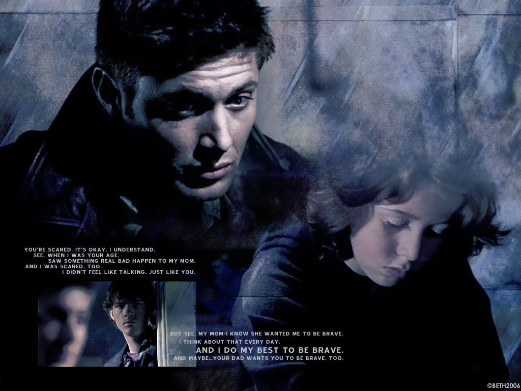 Supernatural images Dean HD wallpaper and background ...