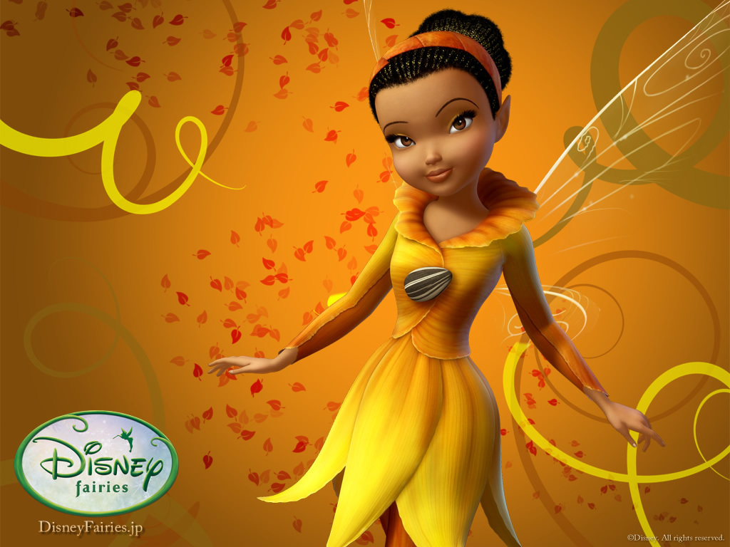 Disney fairies disney wallpaper 11583673 fanpop - Female cartoon characters wallpapers ...