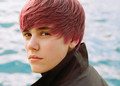 Do u like Bieber red hair?