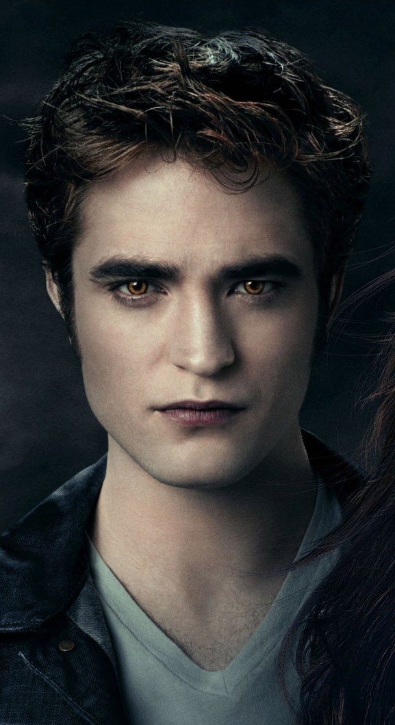 Edward Cullen - Eclipse Movie Photo (11562153) - Fanpop