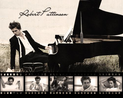 Eclipse Movie wallpaper entitled Edward Cullen