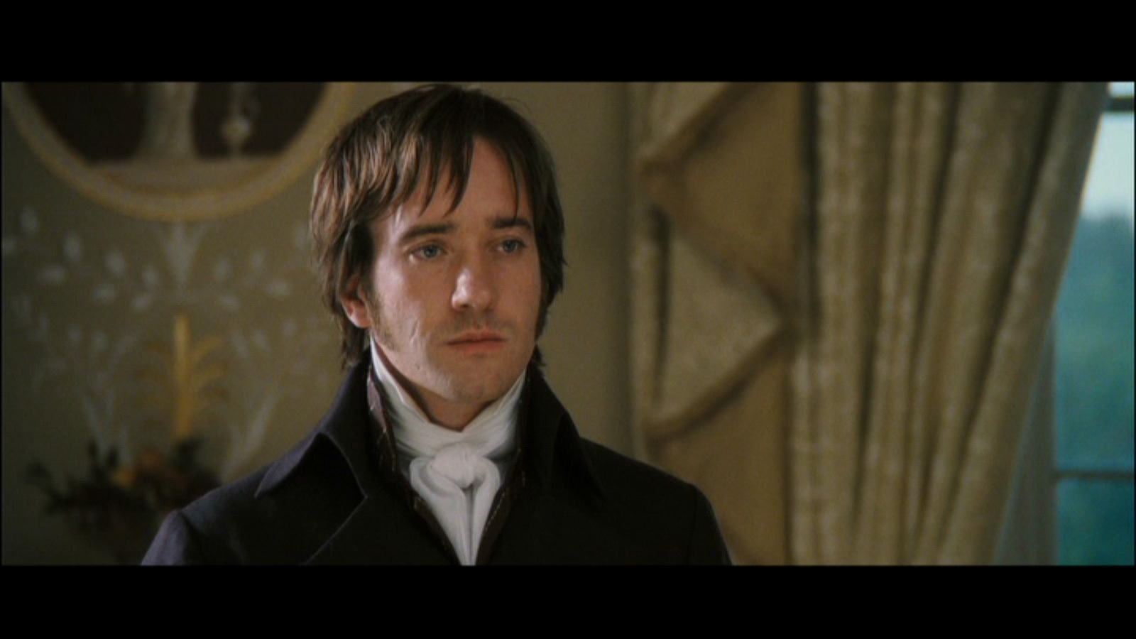 pride and prejudice elizabeth and darcy Mr darcy is one of the two most memorable characters in pride and prejudice his battle of wits with elizabeth bennet has delighted readers for centuries.