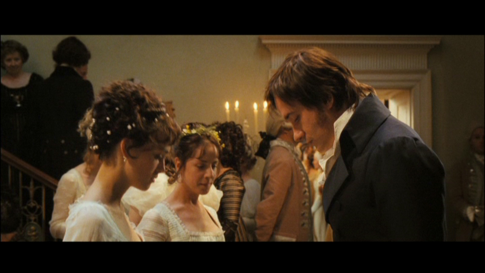 pride and prejudice and mr darcy Character analysis: mr darcy introduced to jane austen's pride and prejudice as a tall, handsome, self-absorbed aristocrat, darcy experiences a change in personality and character.