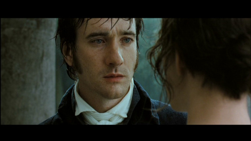 Mr. Darcy & Elizabeth wallpaper titled Elizabeth and Mr Darcy. - Pride and Prejudice Screencaps