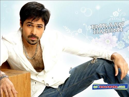 Bollywood Wallpaper Called Emran Hashmi