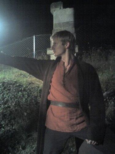 Bradley the signpost