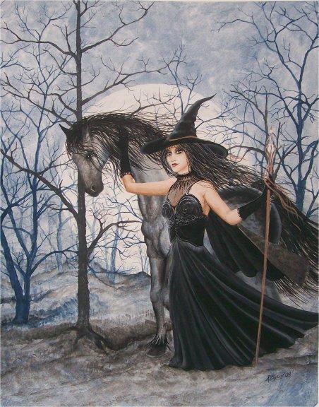 http://images2.fanpop.com/image/photos/11500000/Fantasy-Horse-and-Witch-fantasy-11562367-452-576.jpg