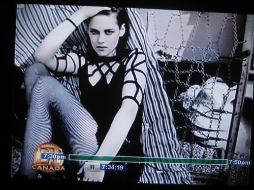 Flaunt Mag  Screencaps