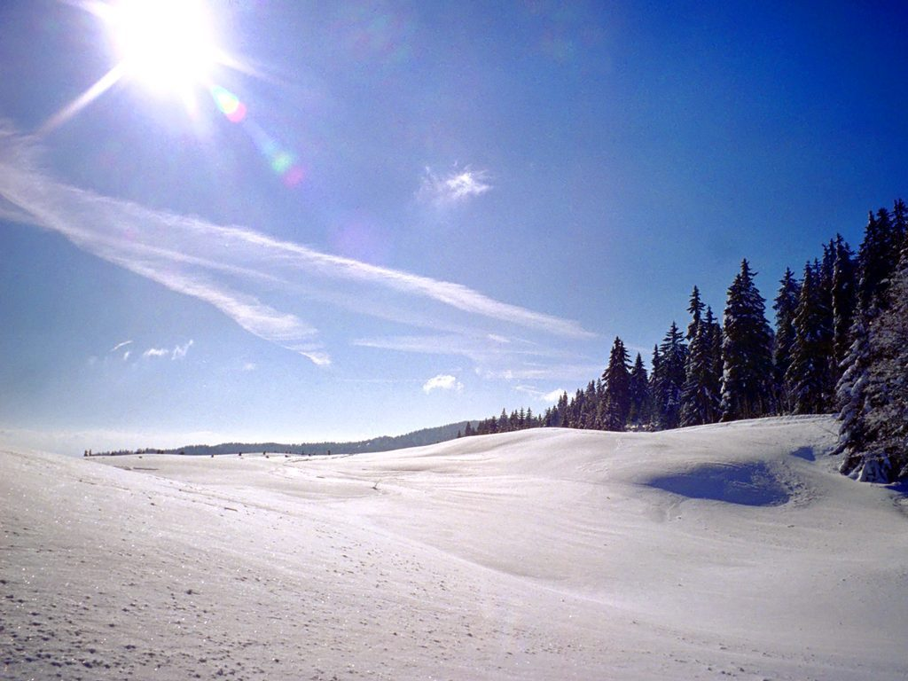 God's Beautiful Landscape