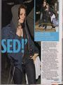 HQ Scans of Star Magazine - Rob and Kristen Arriving in London Pics   - twilight-series photo