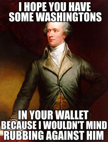 Alexander Hamilton images Hamilton wallpaper and background photos
