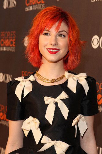 Hayley Williams<33