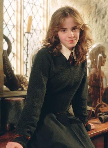 Hermione -- Emma