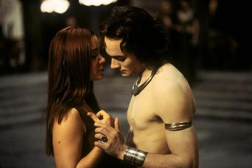 Jesse and Lestat