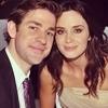 Celebrity Couples photo titled John Krasinski and Emily Blunt