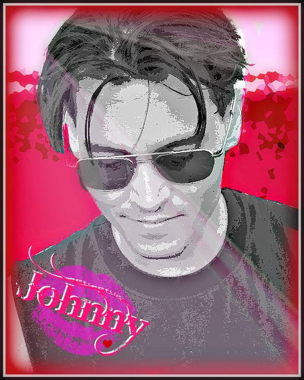 Johnny Depp (xXxJDloverxXx)