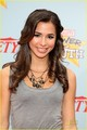 Josie @ 2009 Power of Youth - josie-loren photo