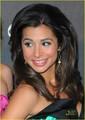Josie @ 2010 People's Choice Awards