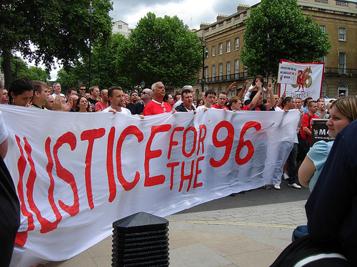 Justice for the Ninety-Six