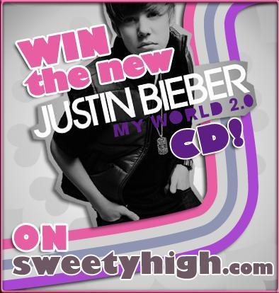 Justin Dream araw Competition!