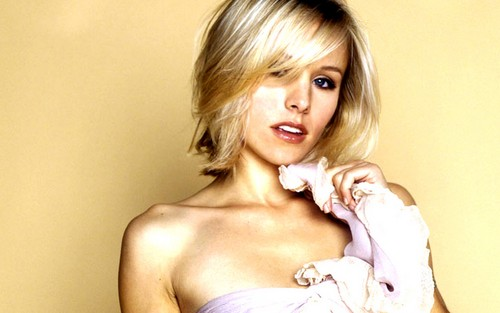 Kristen Bell wallpaper titled K Bell
