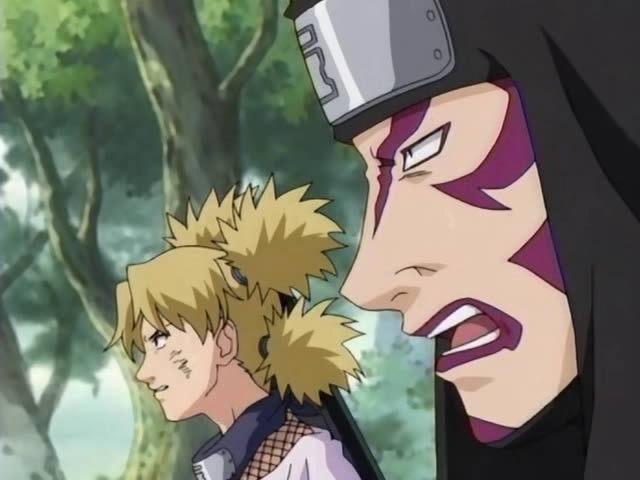 Kankuro - Naruto Image (11510370) - Fanpop  Kankuro And Sakura Kiss