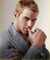 Kellan Lutz - VMan Style - kellan-lutz photo