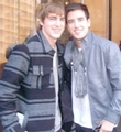 Kendall and Logan!!!!