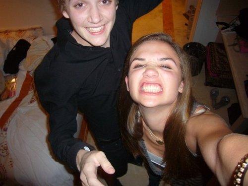 Kyle & Eva