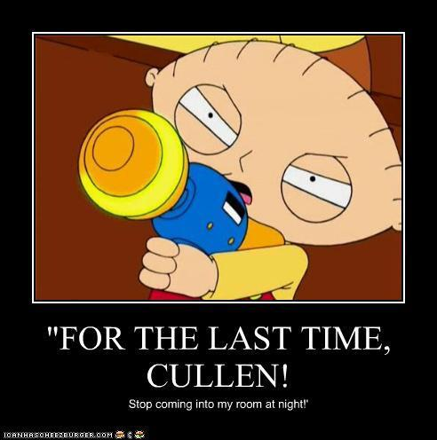 Leave Stewie Alone