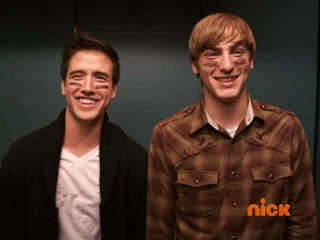 Logan and Kendall !!