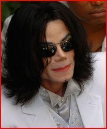 MICHAEL JACKSON SO SWEET SMILE