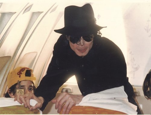 MICHAEL, OUR KING