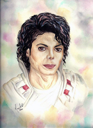 MJ - Captain Eo