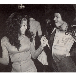MJ having fun!