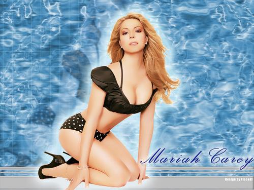 Mariah achtergrond