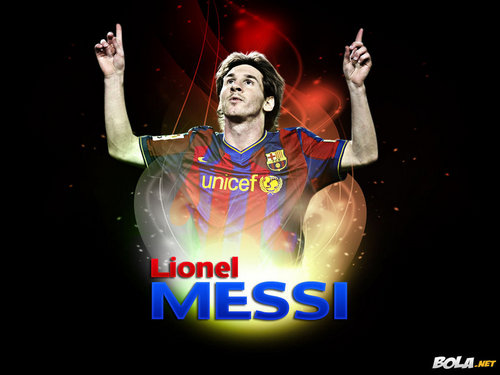 Lionel Andres Messi wallpaper entitled Messi