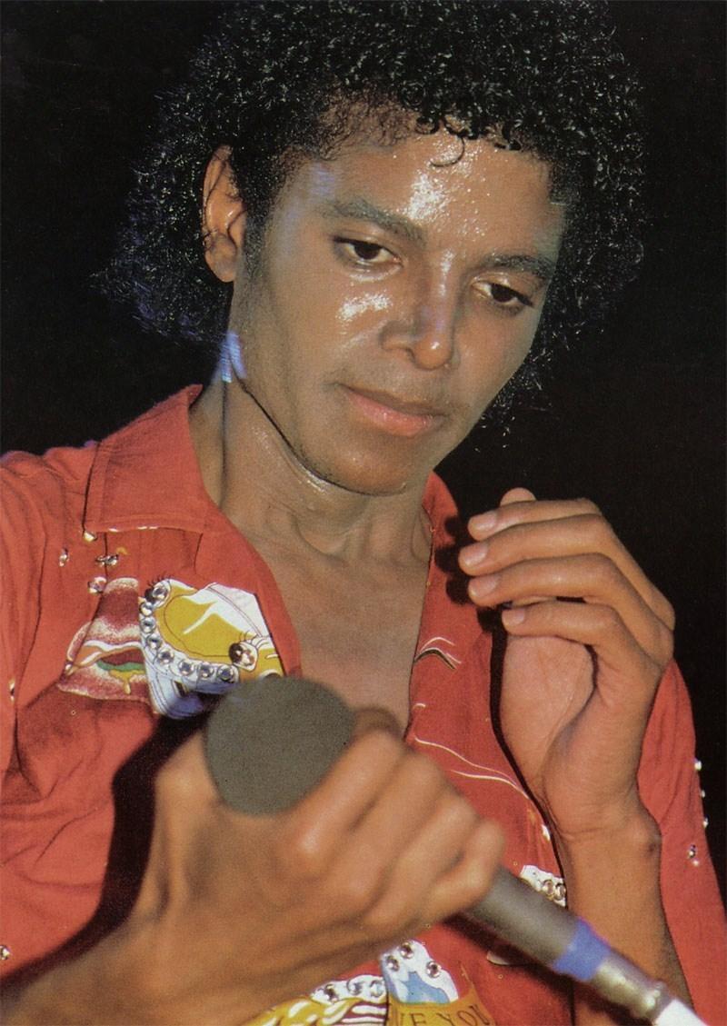 Michael J. «3