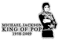 Michael Jackson-King Of Pop - michael-jackson photo