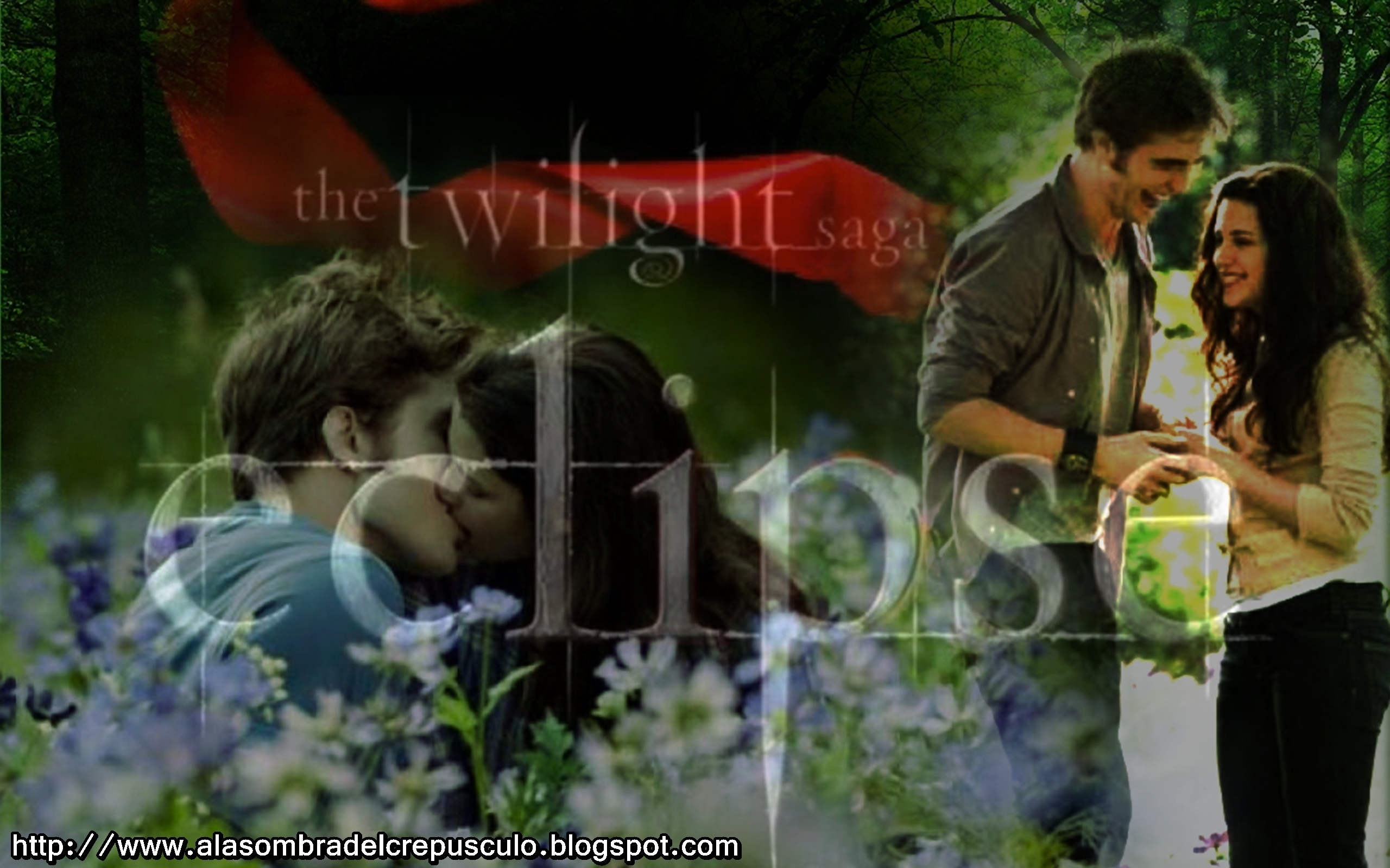 Mis Wallpapers de Eclipse - twilight-series wallpaper