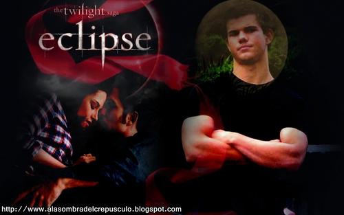 Mis wallpaper de Eclipse
