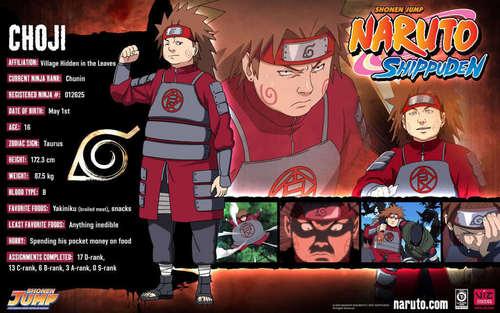 Naruto: Shippuden वॉलपेपर्स
