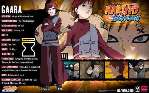 Naruto: Shippuden 壁紙