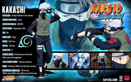 Naruto: Shippuden wallpaper