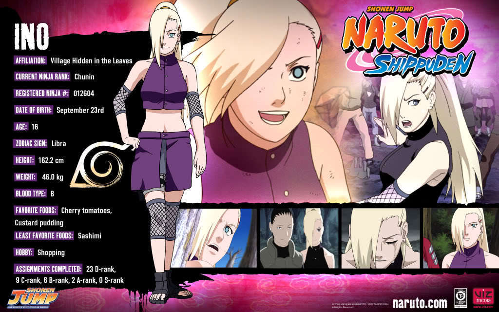 Naruto: Shippuden wallpapers