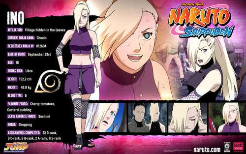 Naruto: Shippuden Обои